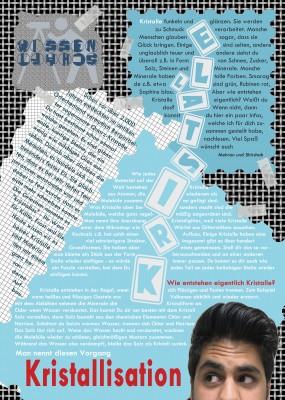 Kinderzeitung 08/14