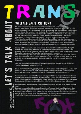Kinderzeitung 08/16