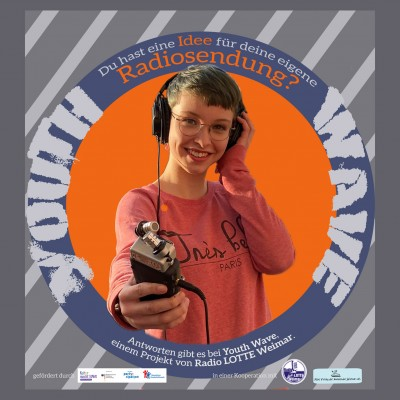 Youth Wave - Dein Radio